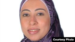 Marwa Abd Al-Moneam (foto: dok pribadi).