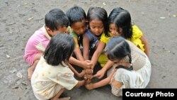 Komisi Nasional Perlindungan Anak Indonesia mengatakan kejahatan seksual saat ini mengancam dunia anak (foto: ilustrasi).