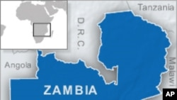 Riots in Zambia as Country Nervously Awaits Election Results