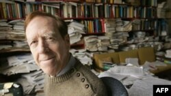 Math professor Gilbert Strang at the Massachusetts Institute of Technology is among educators involved in massive open online courses