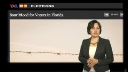VOA60 Elections : Florida Primary Preview