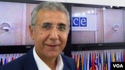 İntiqam Əliyev