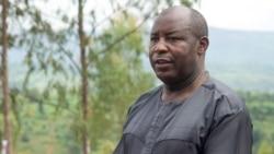 Evariste Ndayishimiye ni Umuntu ki?