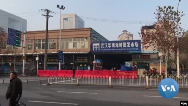 日本出现首宗武汉肺炎病例 患者为中国人