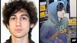 Nghi can Dzhokhar Tsarnaev bị khởi tố trong lúc nhà chức trách tiếp tục tìm hiểu động cơ khiến cậu ta và người anh lại làm như vậy