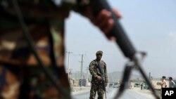 افغان ځواکونو لا په دې اړه څه نه دي ویلي