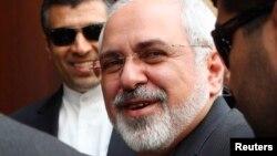 伊朗外交部长扎里夫