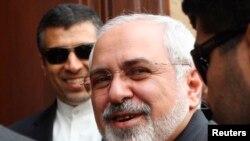 Wasiirka arrimaha dibadda Iraan,Mohammad Javad Zarif