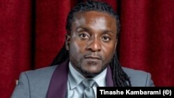 Umsekeli kaMayor wakoBulawayo uMnu. Tinashe Kambarami