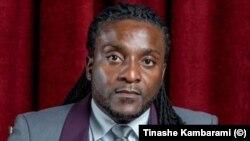 Bulawayo deputy mayor Tinashe Kambarami