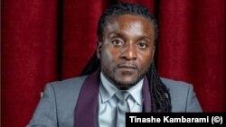 Umsekeli kaMayor wakoBulawayo uMnu Tinashe Kambarami