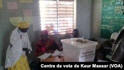 En images: les Sénégalais au rendez-vous pour les législatives
