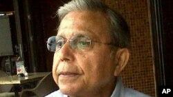 ড জিল্লুর রহমান খান