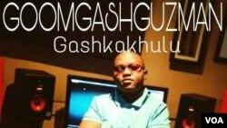 Umculi uGoomgash Guzman