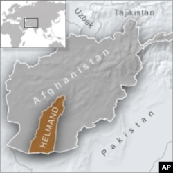 12 Police, Child Killed in Southern Afghanistan Suicide Blast