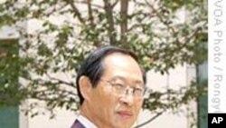 钟东蕃涉嫌经济间谍被判九项罪
