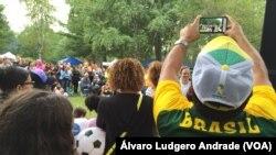 Vigésimo Festival Verde e Amarelo em Boston, Setembro 2015
