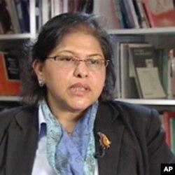 عائشہ صدیقہ