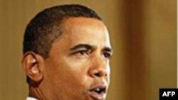 Барак Обама назвал вывод войск из Ирака «важной вехой»