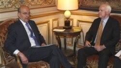 مک کين: دولت اوباما باید نیروهای اپوزیسیون لیبی را مسلح کند