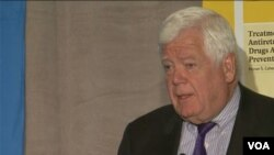 Rep. Jim McDermott (D-WA) (Health Affairs)