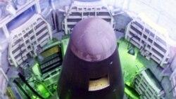 تشديد نگرانی از توليد موشک های مجهز به کلاهکهای اتمی در ایران