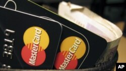 電腦黑客組織用盜竊信用卡進行慈善捐款(資料圖片)