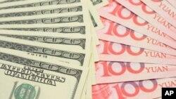 امریکہ چین معیشت
