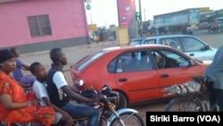 Taxi Moto Ka Tabolo Yelema Bobo Dioulasso