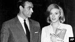 007 영화 전시회, 러시아서 인기