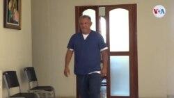 Médicos despedidos y disidentes rescatan vidas de la pandemia en Nicaragua