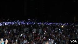 泛民:香港进入全面公民抗争时代