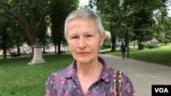 Bivša ambasadorka Srbije u Rusiji Jelica Kurjak