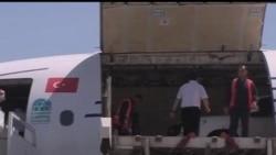 2012-05-13 美國之音視頻新聞: 敘利亞動亂再有7人被殺