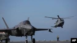 Cuộc tập trận của NATO.