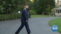 How Will Trump's Health Status Change Race for White House?