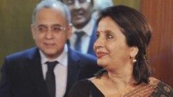هند و پاکستان برای اولين بار از زمان حمله بمبئی مذاکرات صلح برگزار کردند