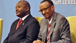 Nkurunziza: Abanyarwanda Bicare Bazi ko Abarundi Bazokwishuza Urubanza Rwabo