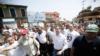"""Guaidó dio inicio este fin de semana a la """"Operación Libertad"""""""