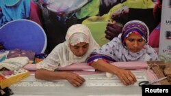 USAID's Unflagging Effort to Empower Women