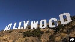 Hollywood dan Los Angeles tidak lagi menjadi ibukota dunia hiburan karena kurangnya insentif bagi produksi film. (Foto: Dok)