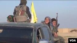Hezên Sûriya demokrat