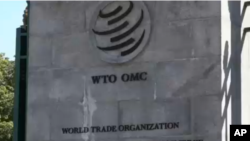 美國認為就世界貿易組織規則談判以約束中國的貿易做法基本上難以取得效果。