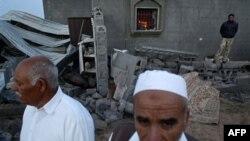 """""""Muhimi - Qaddafiy ketgach, nima qilishni muxolifat hozirdan o'ylab qo'yishi kerak""""."""