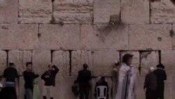 مردم اسرائيل با شارون وداع کردند