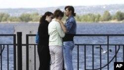 Ξεπέρασαν τους 125 οι νεκροί από την βύθιση ποταμόπλοιου στο Βόλγα