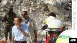 Haiti: Nỗ lực cứu hộ đạt tiến bộ, thất vọng cũng gia tăng