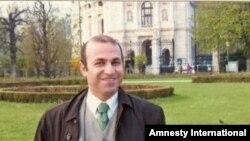 کامران قادری، بازرگان ایرانی –اتریشی زندانی در ایران