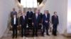 Polemika Ane Brnabić i Aljbina Kurtija na samitu u Tirani