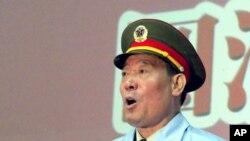 近年来被调查或被开除的中国将领